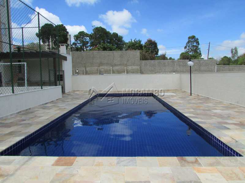 Piscina  - Apartamento À VENDA, Mirante de Itatiba I, Loteamento Santo Antônio, Itatiba, SP - FCAP20678 - 17