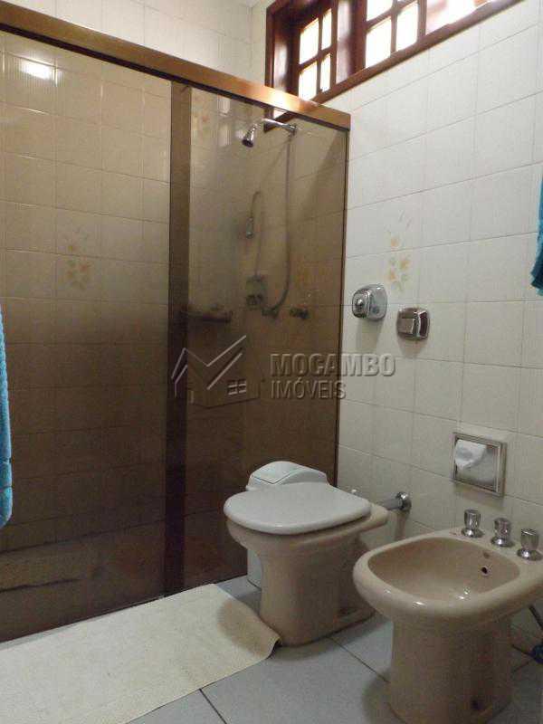 Banheiro Suíte - Casa 4 quartos à venda Itatiba,SP - R$ 595.000 - FCCA40110 - 5