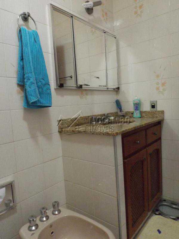 Banheiro Suíte - Casa 4 quartos à venda Itatiba,SP - R$ 595.000 - FCCA40110 - 6