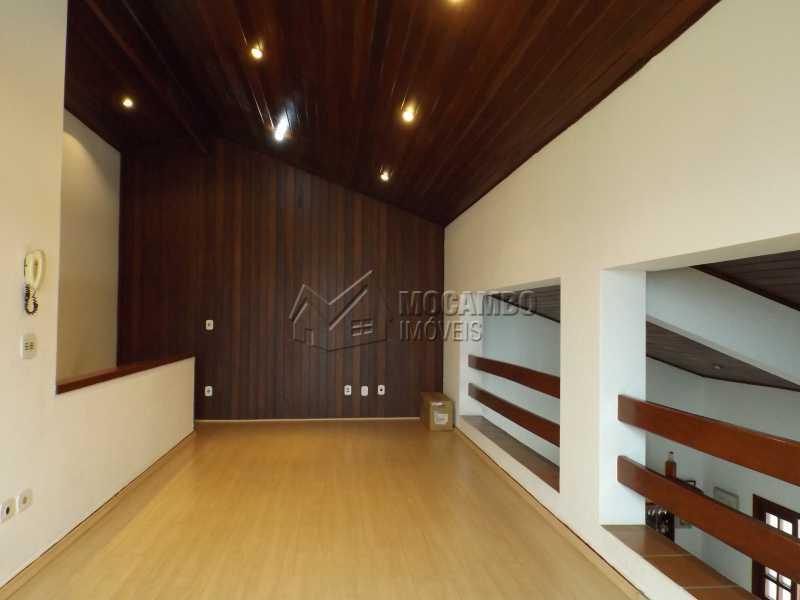 Mezanino - Casa 4 quartos à venda Itatiba,SP - R$ 595.000 - FCCA40110 - 1