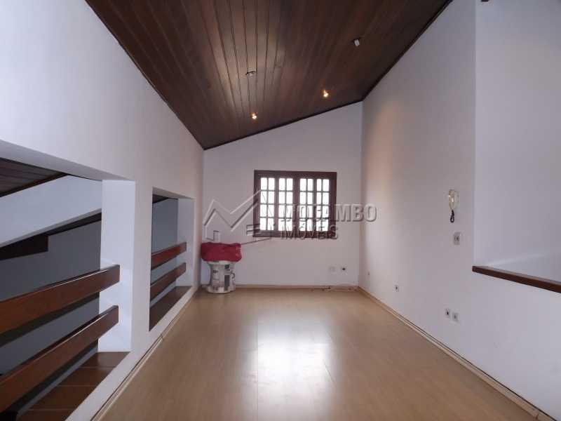 Mezanino - Casa 4 quartos à venda Itatiba,SP - R$ 595.000 - FCCA40110 - 8