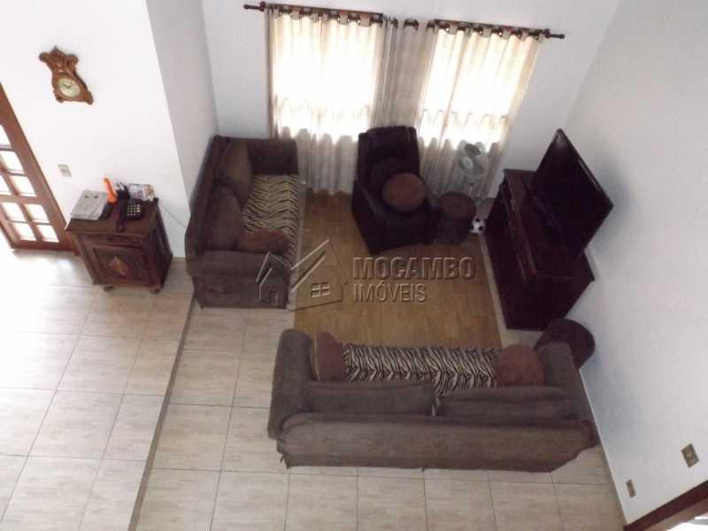 Sala Star - Casa 4 quartos à venda Itatiba,SP - R$ 595.000 - FCCA40110 - 3