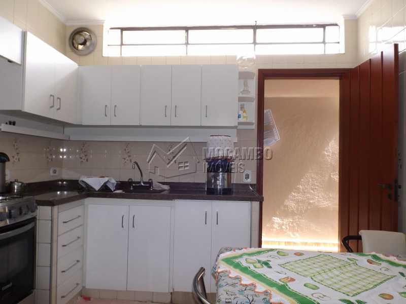 Cozinha - Casa 4 quartos à venda Itatiba,SP - R$ 595.000 - FCCA40110 - 9
