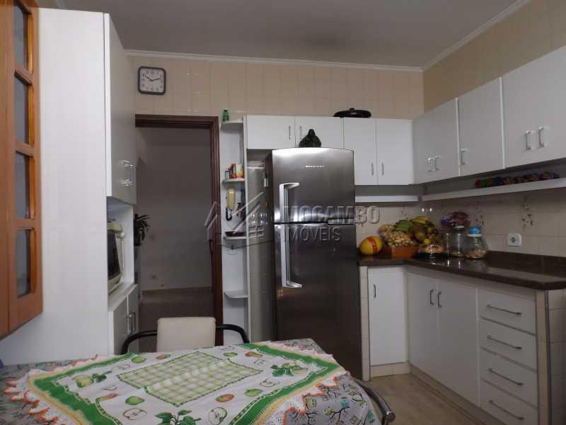 Cozinha - Casa 4 quartos à venda Itatiba,SP - R$ 595.000 - FCCA40110 - 10