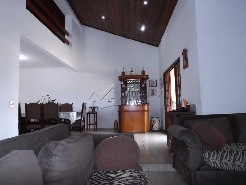 Sala - Casa 4 quartos à venda Itatiba,SP - R$ 595.000 - FCCA40110 - 12