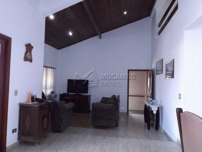 Sala - Casa 4 quartos à venda Itatiba,SP - R$ 595.000 - FCCA40110 - 13