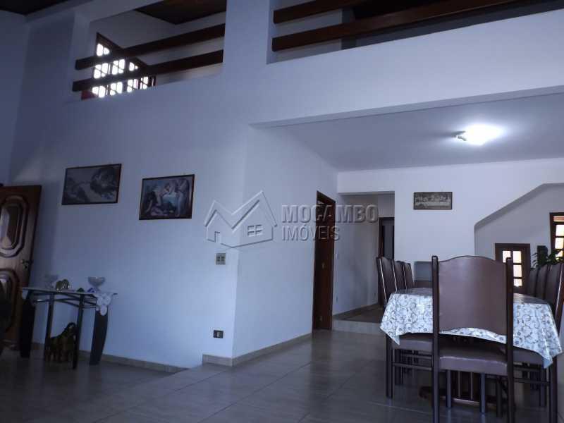 Sala - Casa 4 quartos à venda Itatiba,SP - R$ 595.000 - FCCA40110 - 14