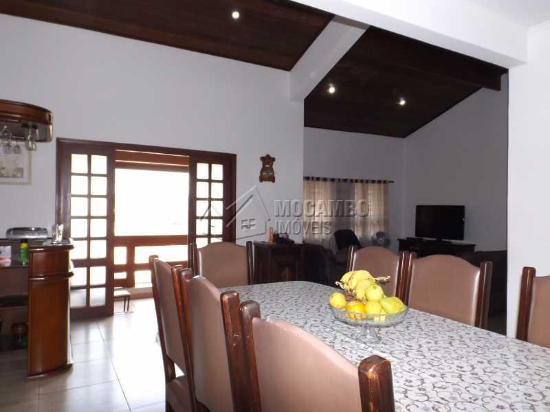 Sala - Casa 4 quartos à venda Itatiba,SP - R$ 595.000 - FCCA40110 - 15