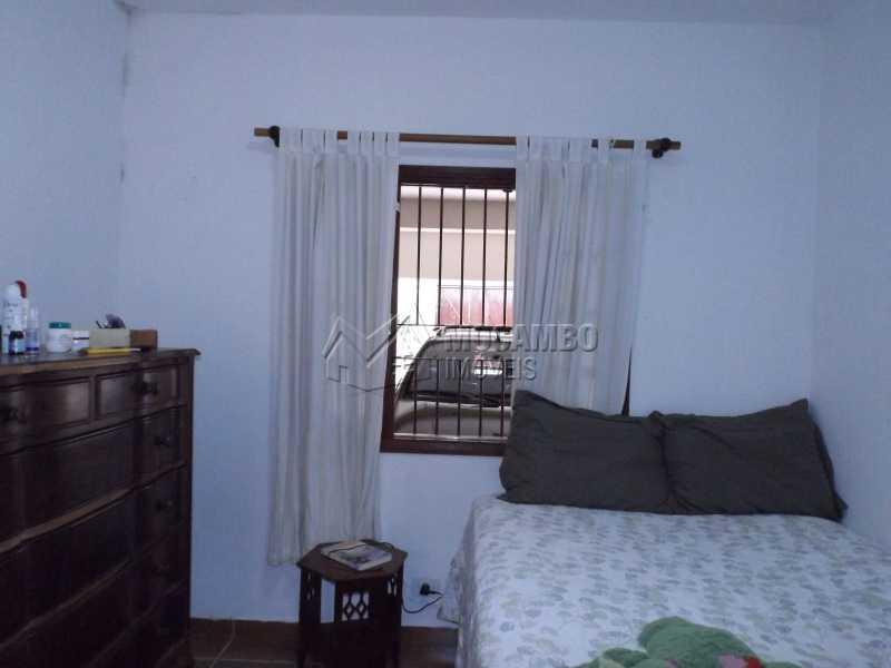 Dormitório 03 - Casa 4 quartos à venda Itatiba,SP - R$ 595.000 - FCCA40110 - 16