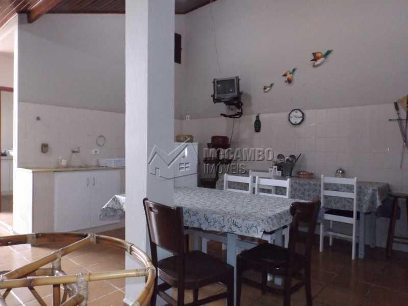 Àrea Gourmet - Casa 4 quartos à venda Itatiba,SP - R$ 595.000 - FCCA40110 - 17