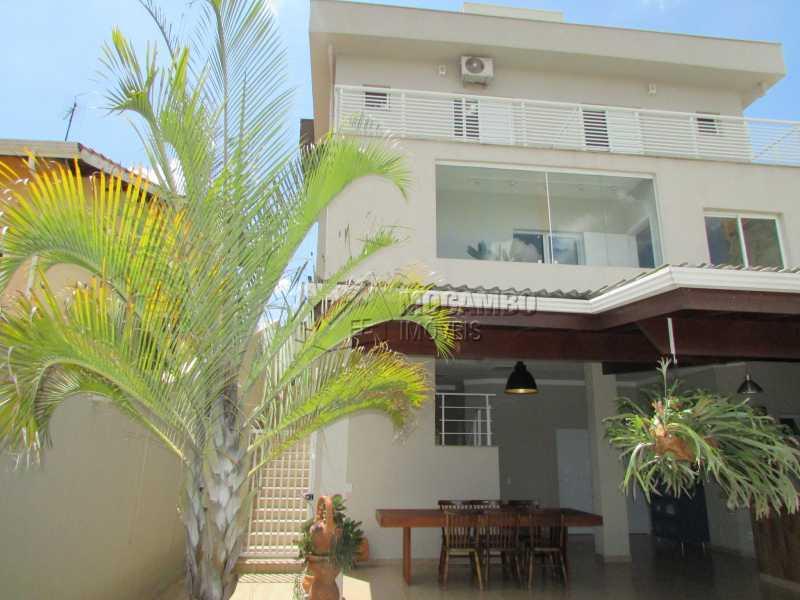 Casa  - Casa À Venda no Condomínio Itatiba Country Club - Residencial Fazenda Serrinha - Itatiba - SP - FCCN30311 - 1