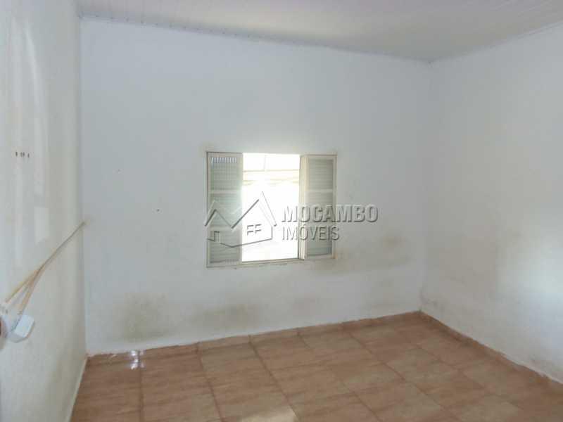 Casa Para Renda - Casa 3 quartos à venda Itatiba,SP - R$ 180.000 - FCCA31023 - 3