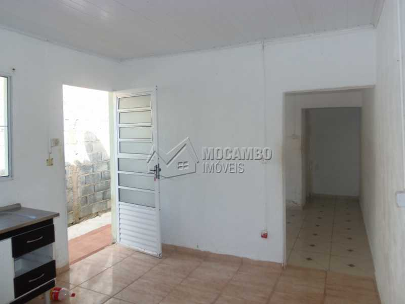 Casa Para Renda - Casa 3 quartos à venda Itatiba,SP - R$ 180.000 - FCCA31023 - 4