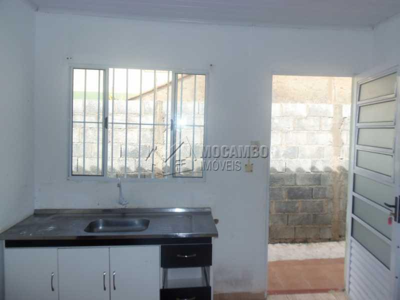 Casa Para Renda - Casa 3 quartos à venda Itatiba,SP - R$ 180.000 - FCCA31023 - 5