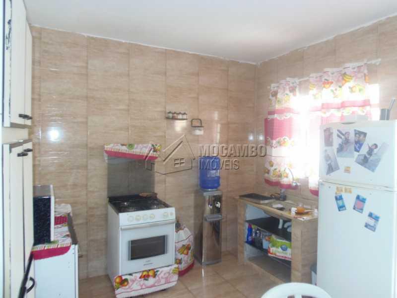 Casa Para Renda - Casa 3 quartos à venda Itatiba,SP - R$ 180.000 - FCCA31023 - 11