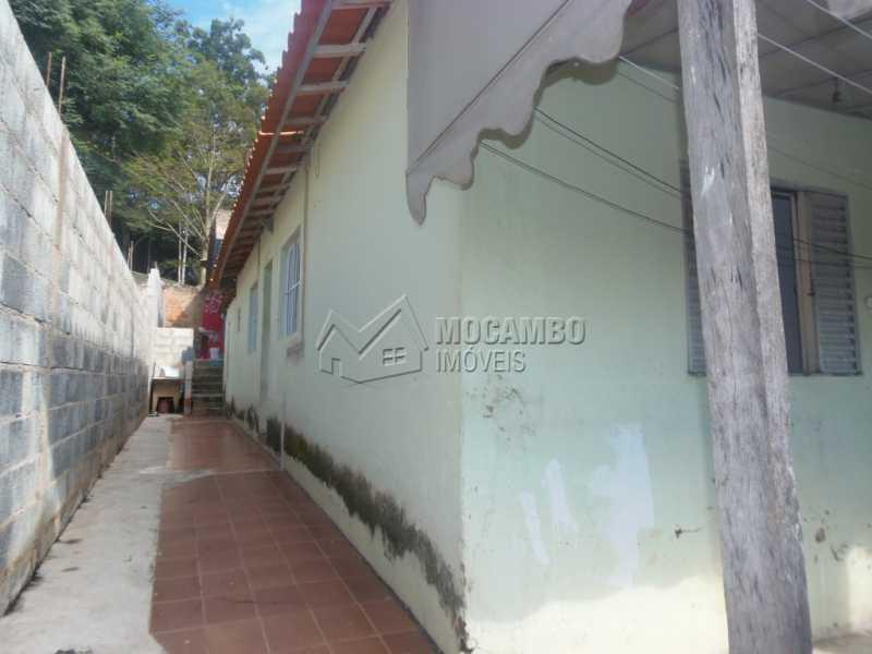 Casa Para Renda - Casa 3 quartos à venda Itatiba,SP - R$ 180.000 - FCCA31023 - 13