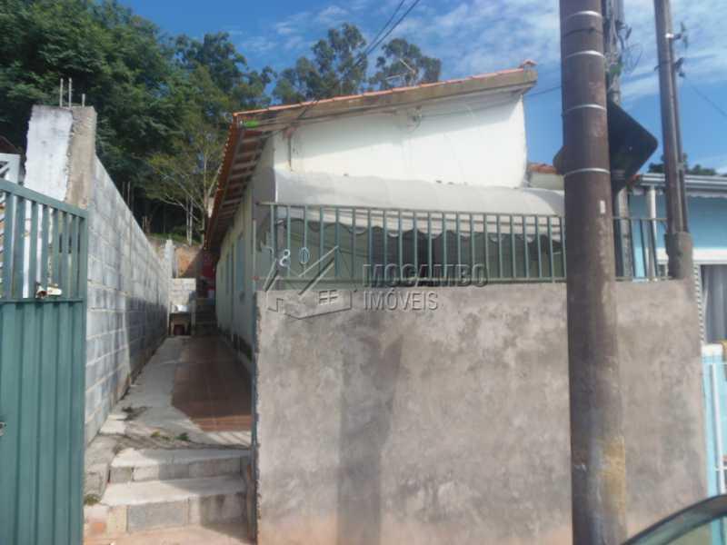 Casa Para Renda - Casa 3 quartos à venda Itatiba,SP - R$ 180.000 - FCCA31023 - 1
