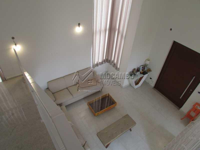 Sala de Visita - Casa em Condomínio 3 quartos à venda Itatiba,SP - R$ 1.000.000 - FCCN30313 - 1