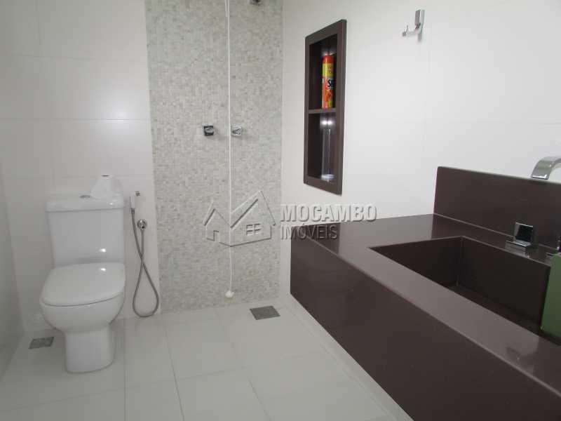 Suíte - Casa em Condomínio 3 quartos à venda Itatiba,SP - R$ 1.000.000 - FCCN30313 - 11