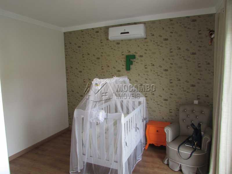 Dormitório - Casa em Condomínio 3 quartos à venda Itatiba,SP - R$ 1.000.000 - FCCN30313 - 10