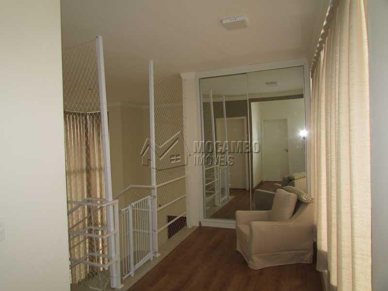 Hall - Casa em Condomínio 3 quartos à venda Itatiba,SP - R$ 1.000.000 - FCCN30313 - 8