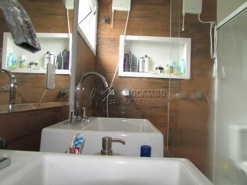 Suíte casal - Casa em Condomínio 3 quartos à venda Itatiba,SP - R$ 1.000.000 - FCCN30313 - 13