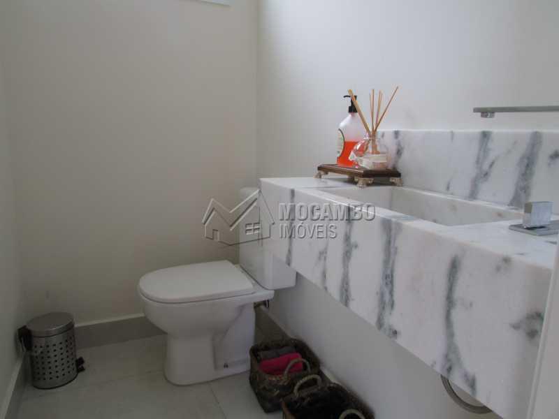 Lavabo - Casa em Condomínio 3 quartos à venda Itatiba,SP - R$ 1.000.000 - FCCN30313 - 5