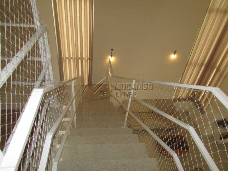 Escada - Casa em Condomínio 3 quartos à venda Itatiba,SP - R$ 1.000.000 - FCCN30313 - 7