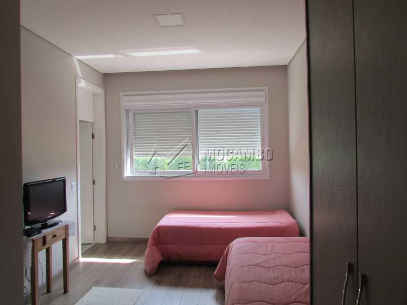 Suíte - Casa em Condomínio 4 quartos à venda Itatiba,SP - R$ 2.280.000 - FCCN40101 - 15