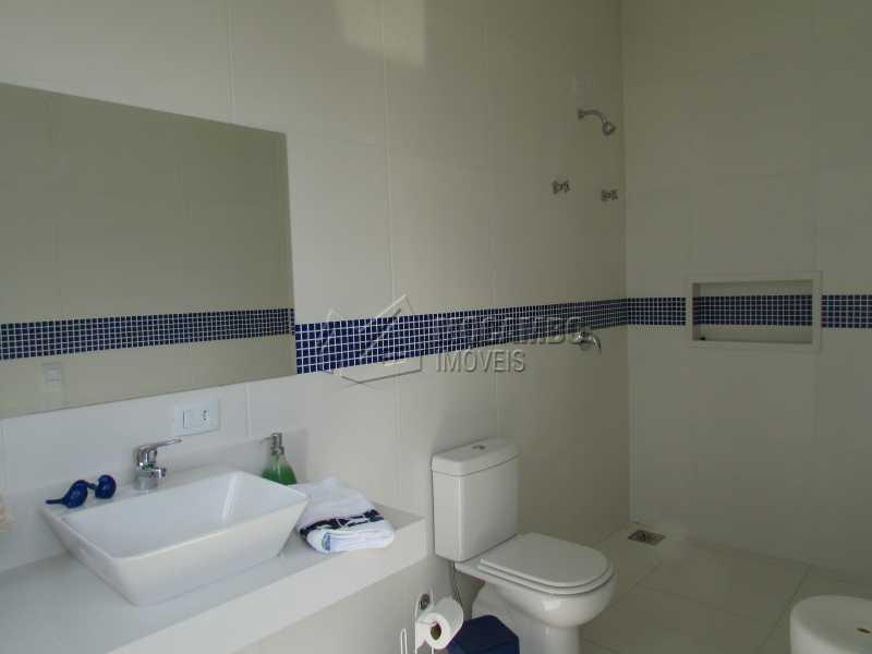 Banheiro Piscina - Casa em Condomínio 4 quartos à venda Itatiba,SP - R$ 2.280.000 - FCCN40101 - 28