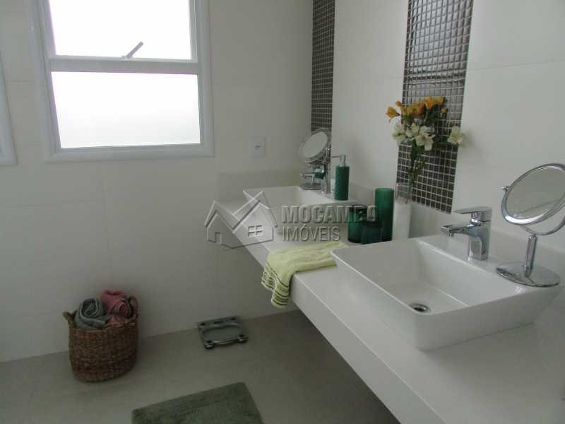 Banheiro Suíte - Casa em Condomínio 4 quartos à venda Itatiba,SP - R$ 2.280.000 - FCCN40101 - 17
