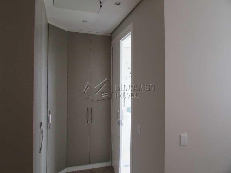 Closet - Casa em Condomínio 4 quartos à venda Itatiba,SP - R$ 2.280.000 - FCCN40101 - 19