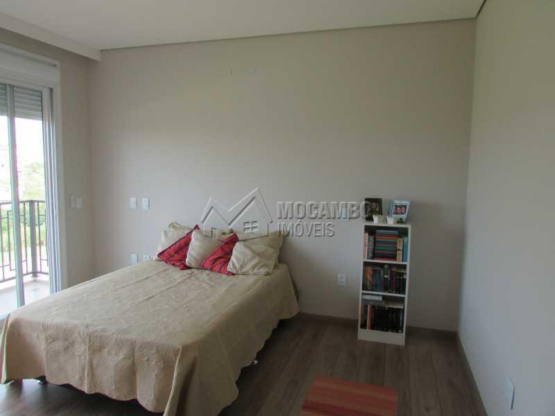 Suíte - Casa em Condomínio 4 quartos à venda Itatiba,SP - R$ 2.280.000 - FCCN40101 - 20