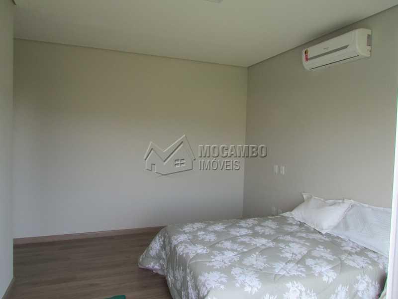 Dormitório - Casa em Condomínio 4 quartos à venda Itatiba,SP - R$ 2.280.000 - FCCN40101 - 23