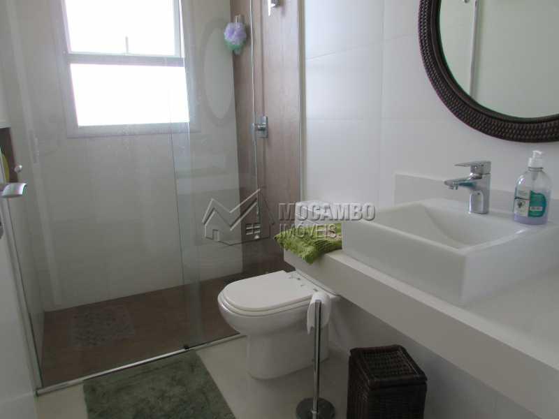 Banheiro - Casa em Condomínio 4 quartos à venda Itatiba,SP - R$ 2.280.000 - FCCN40101 - 24
