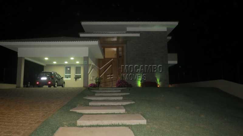 Fachada  - Casa em Condomínio 4 quartos à venda Itatiba,SP - R$ 2.280.000 - FCCN40101 - 29
