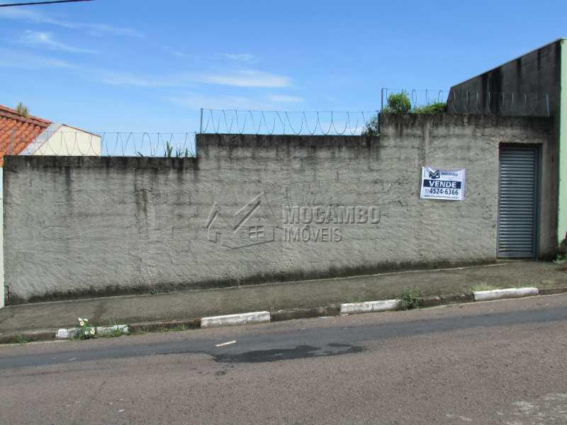 Lote - Terreno 350m² à venda Itatiba,SP Nova Itatiba - R$ 180.000 - FCUF01013 - 3