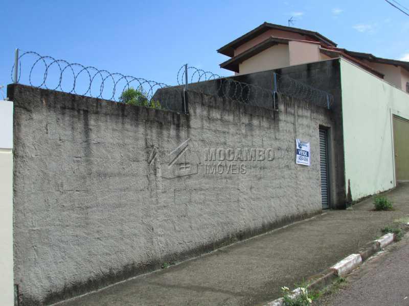 Lote - Terreno 350m² à venda Itatiba,SP Nova Itatiba - R$ 180.000 - FCUF01013 - 4
