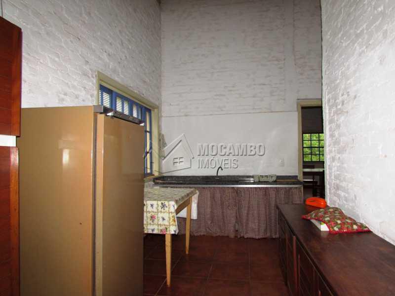 Cozinha - Sítio 20000m² à venda Jarinu,SP - R$ 600.000 - FCSI40007 - 9