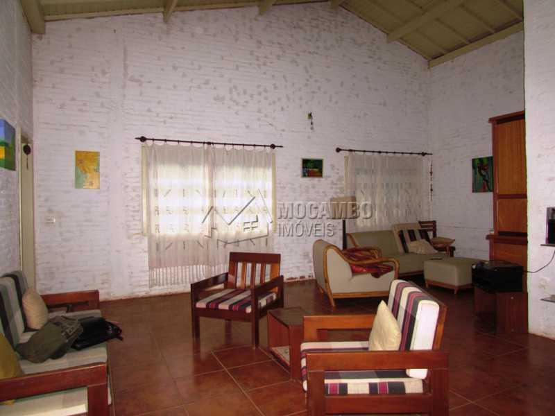 Sala - Sítio 20000m² à venda Jarinu,SP - R$ 600.000 - FCSI40007 - 8