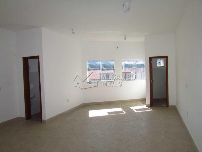 Sala - Sala Comercial Para Alugar - Itatiba - SP - Vila Santa Clara - FCSL00146 - 1