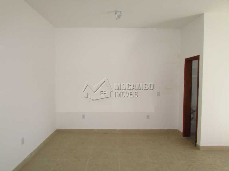 Sala - Sala Comercial Itatiba, Vila Santa Clara, SP Para Alugar, 44m² - FCSL00146 - 3