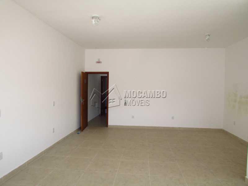 Sala - Sala Comercial Itatiba, Vila Santa Clara, SP Para Alugar, 44m² - FCSL00146 - 4