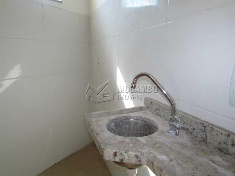 Cozinha - Sala Comercial Para Alugar - Itatiba - SP - Vila Santa Clara - FCSL00146 - 6