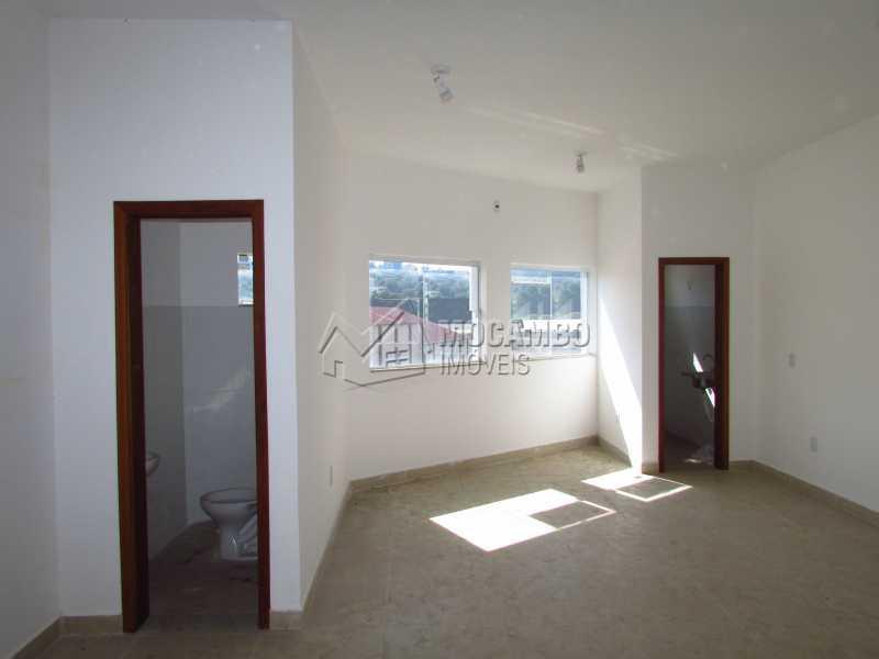 Sala - Sala Comercial Para Alugar - Itatiba - SP - Vila Santa Clara - FCSL00146 - 5