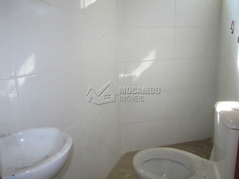 Banheiro - Sala Comercial Para Alugar - Itatiba - SP - Vila Santa Clara - FCSL00146 - 7