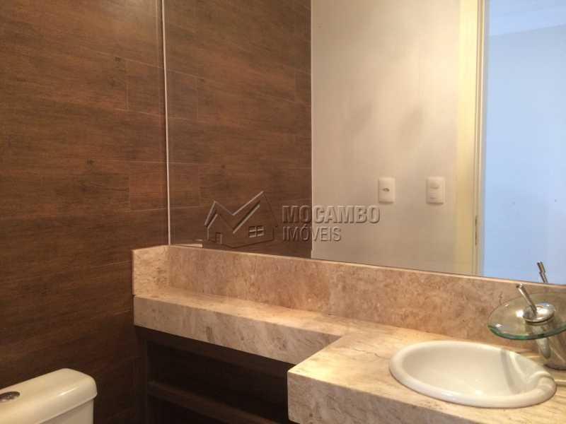 Lavabo - Apartamento 4 quartos à venda Itatiba,SP - R$ 1.300.000 - FCAP40006 - 8