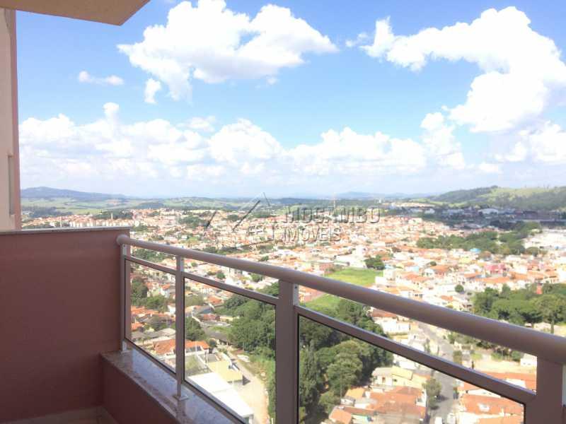 Varanda - Apartamento 4 quartos à venda Itatiba,SP - R$ 1.300.000 - FCAP40006 - 9