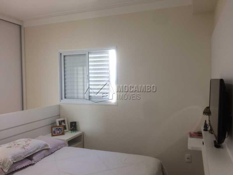 Suíte 1 - Apartamento 4 quartos à venda Itatiba,SP - R$ 1.300.000 - FCAP40006 - 10