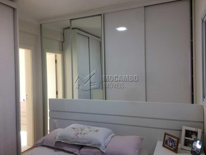 Suíte 1 - Apartamento 4 quartos à venda Itatiba,SP - R$ 1.300.000 - FCAP40006 - 11